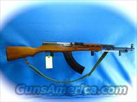 Norinco SKS 7.62x39 with 30 Round Magazine  Guns > Rifles > Norinco Rifles