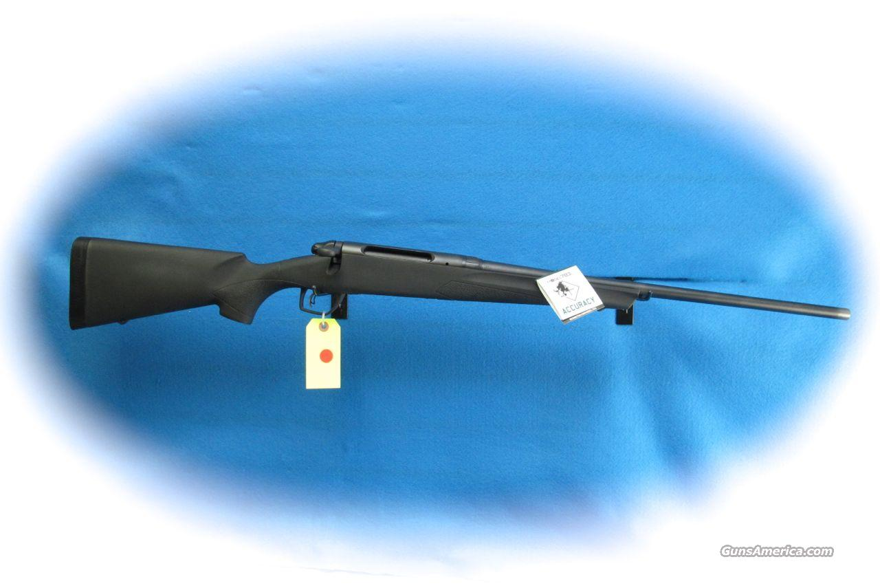 Remington Model 783 Bolt Action .30-06 Cal. **New**  Guns > Rifles > Remington Rifles - Modern > Bolt Action Non-Model 700 > Sporting