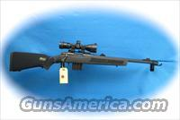 Mossberg MVP Patrol Rifle Bolt Action 5.56mm Cal w/Scope **New**  Guns > Rifles > Mossberg Rifles > Other Bolt Action