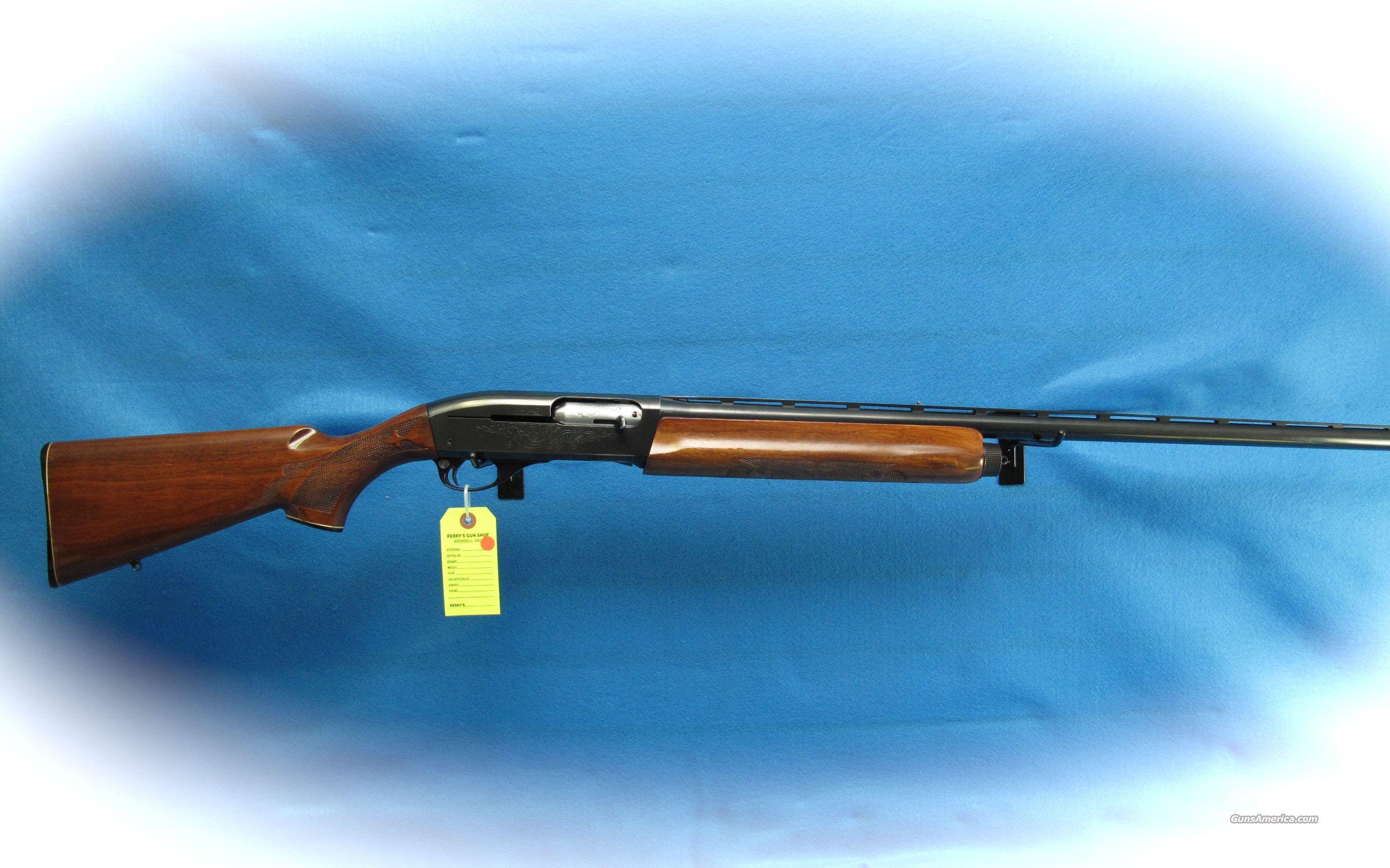 remington model 1100 semi auto 12 ga shotgun for sale. Black Bedroom Furniture Sets. Home Design Ideas