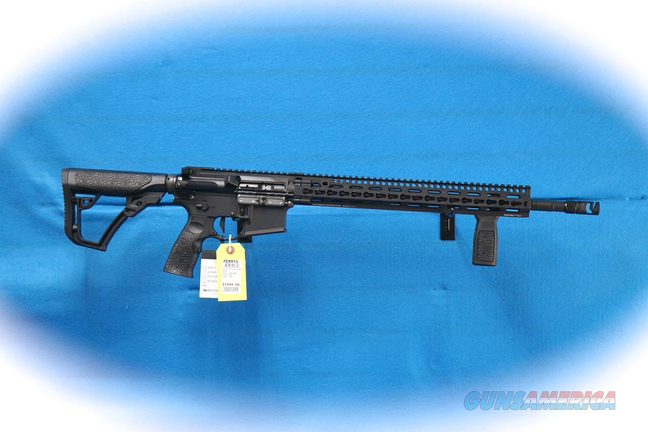 Daniel Defense DDM4 V11 Pro 5.56mm Semi Auto Rifle **New**  Guns > Rifles > Daniel Defense > Complete Rifles