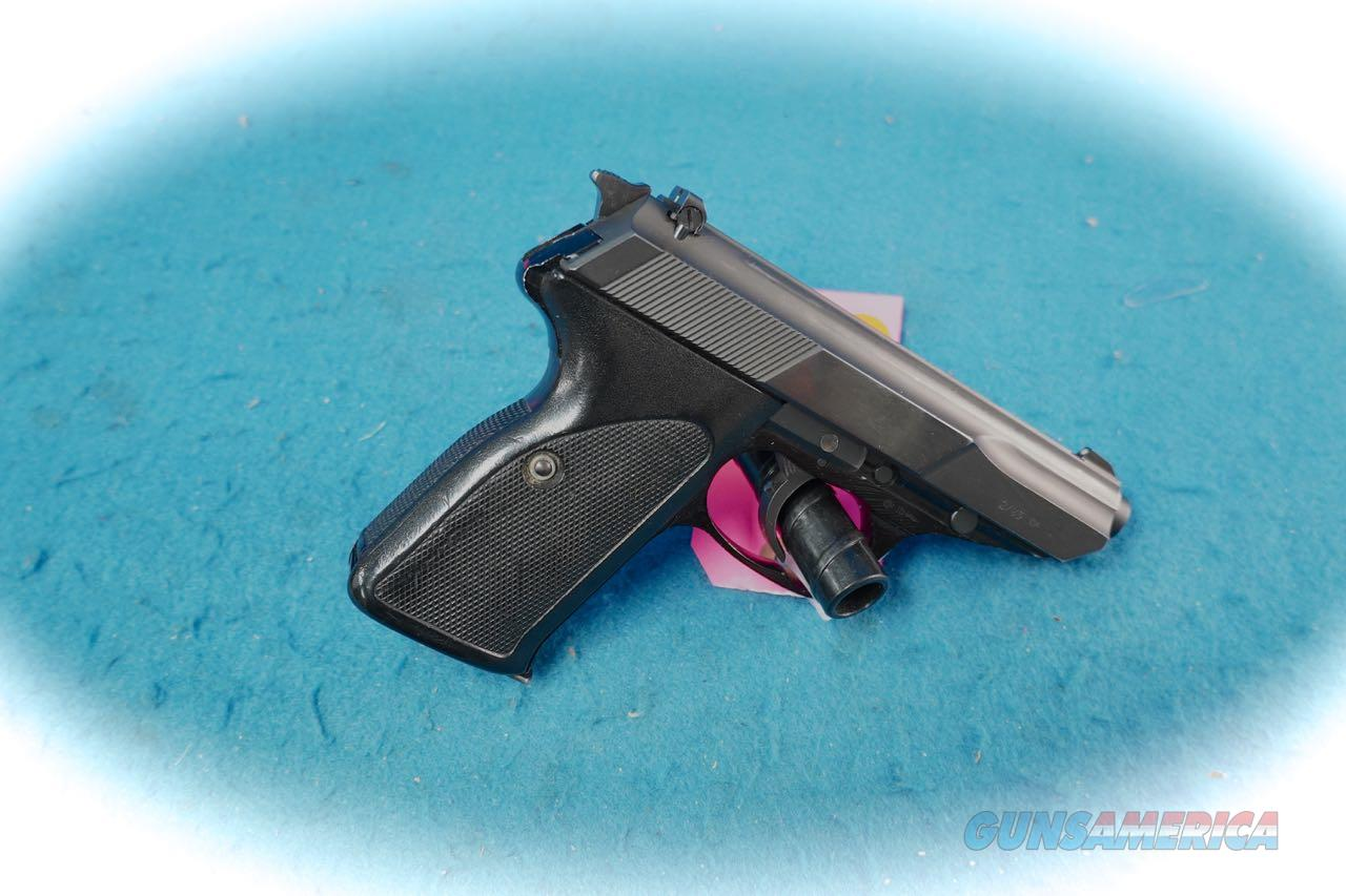 **PRICE REDUCED** Walther P5 9mm Semi Auto Pistol **Used**  Guns > Pistols > Walther Pistols > Post WWII > P5