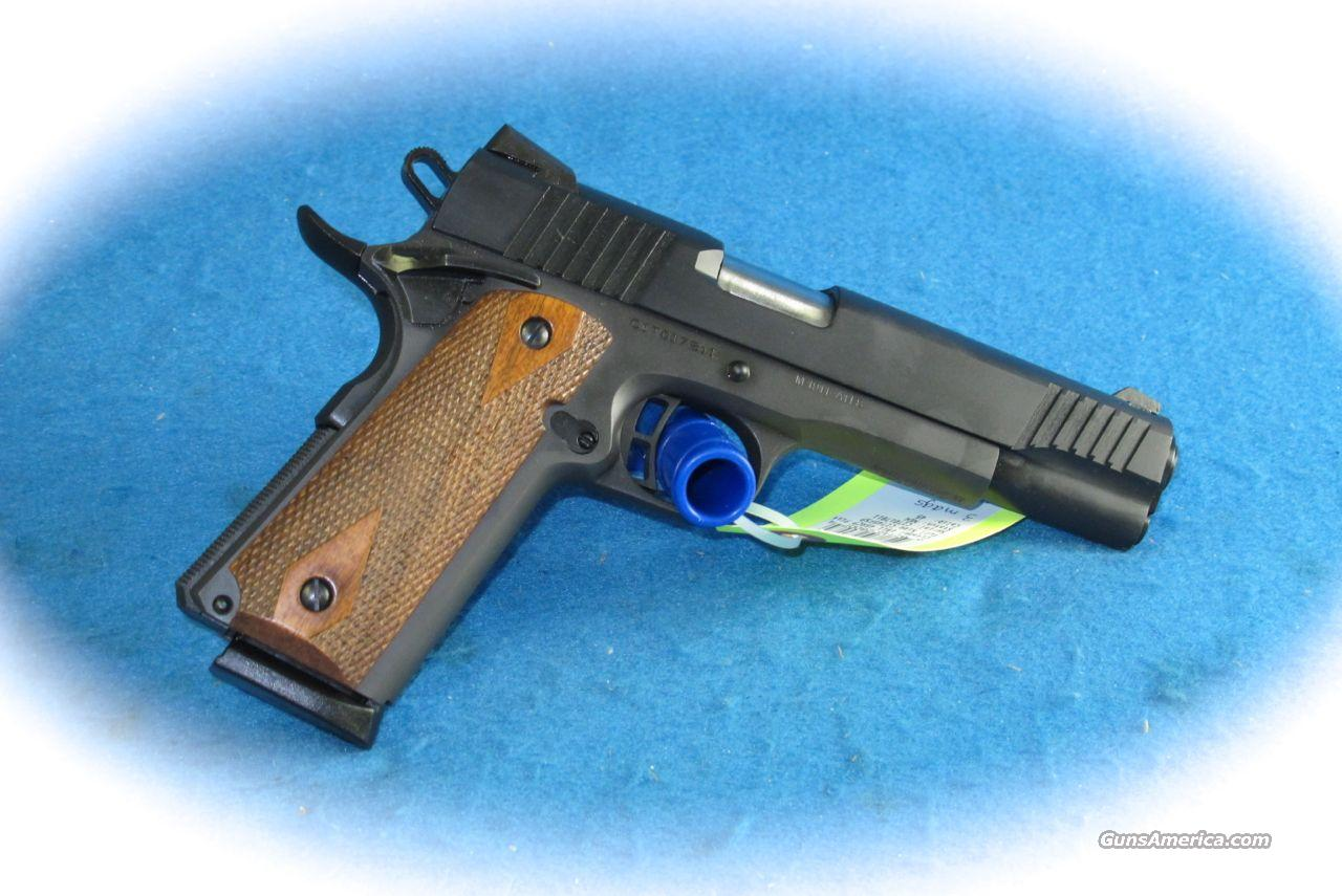 Citadel 1911 .45ACP Full Size Pistol **New**  Guns > Pistols > 1911 Pistol Copies (non-Colt)
