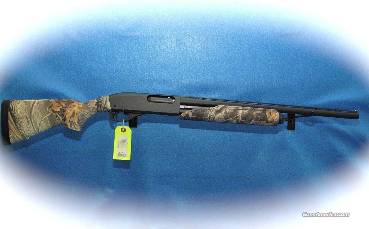 "Remington 870 ""Compact"" 20 Ga. Shotgun Camo **N... for sale"