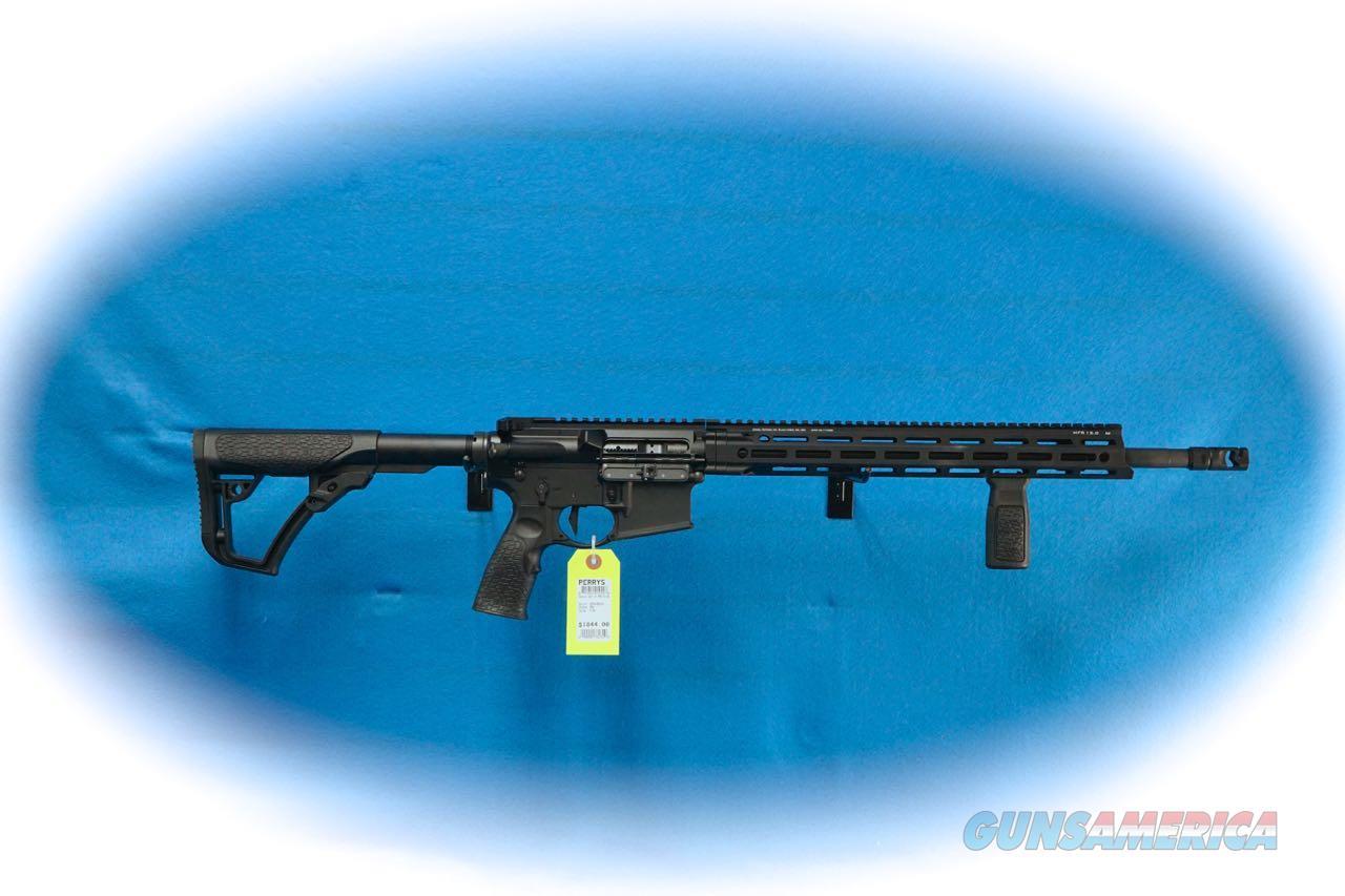 Daniel Defense DDM4V7 Pro 5.56MM Semi Auto Rifle **New**  Guns > Rifles > Daniel Defense > Complete Rifles