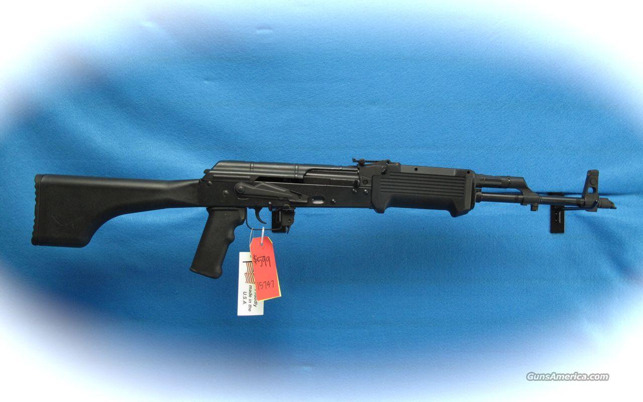 Inc ak 47 style rifle 7 62x39 new guns gt rifles gt ak 47