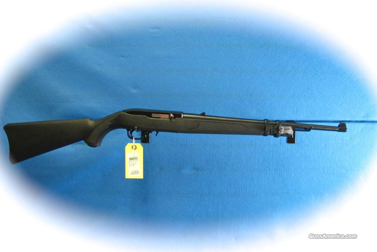Ruger 10/22 Carbine .22LR W/Laser Max Laser **New**    Guns > Rifles > Ruger Rifles > 10-22