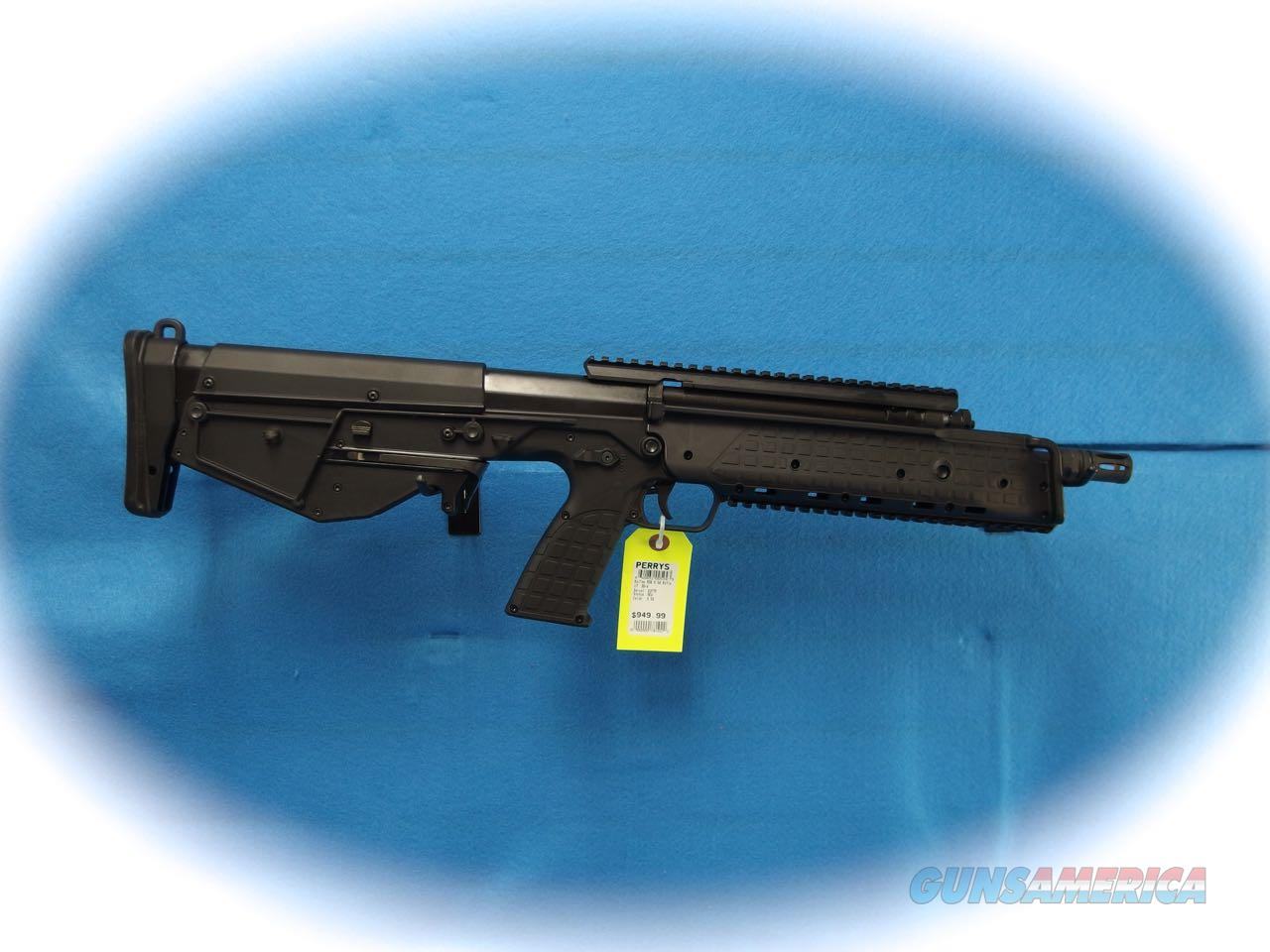 Kel-Tec RDB Semi Auto 5.56mm Rifle **New**  Guns > Rifles > Kel-Tec Rifles