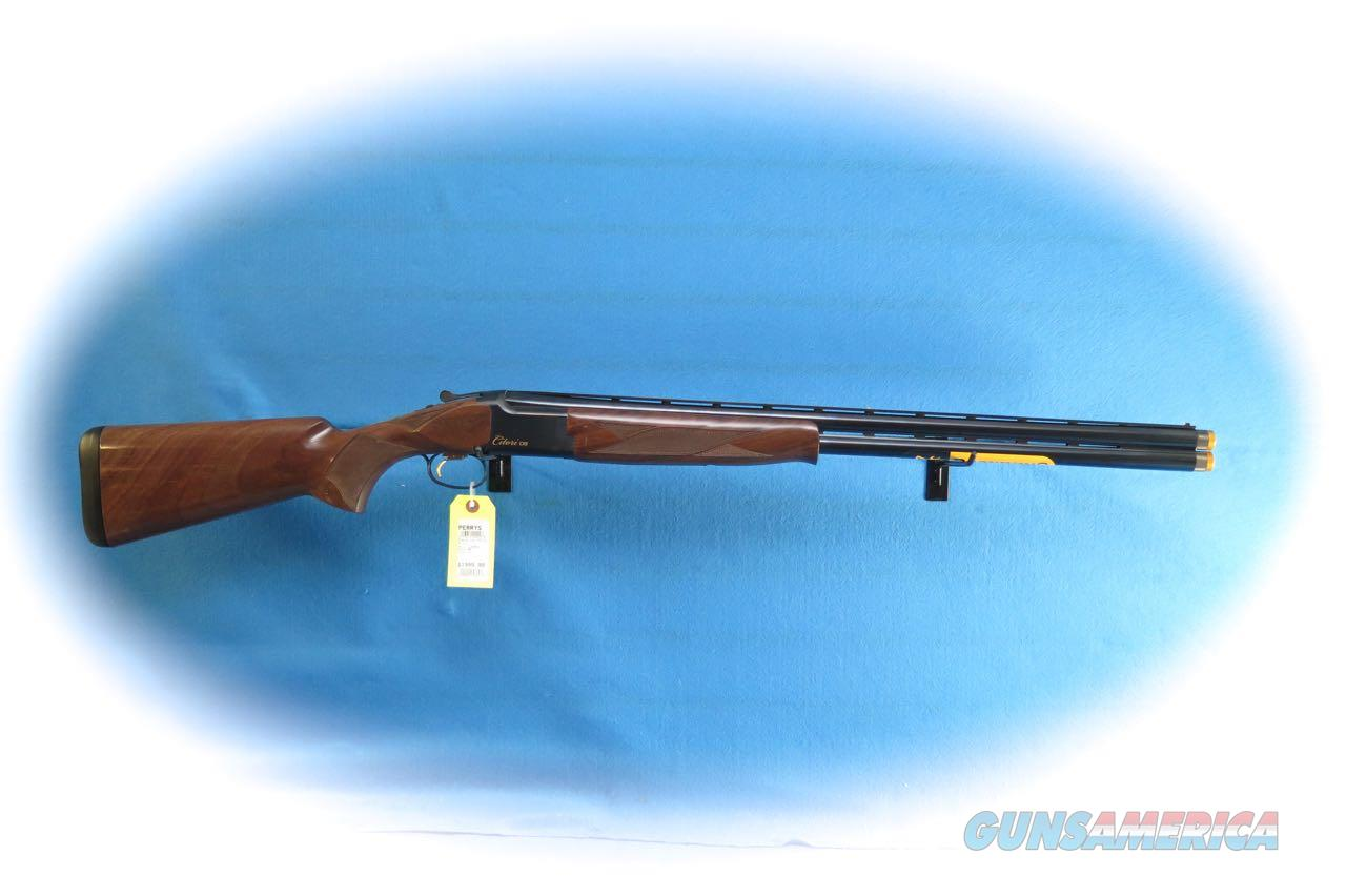 "Browning Citori CXS 12 Ga. O/U Shotgun 28"" BBL Model 018073304 **New**  Guns > Shotguns > Browning Shotguns > Over Unders > Citori > Trap/Skeet"