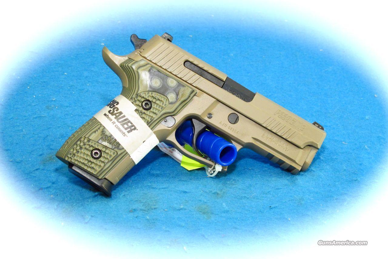 Sig Sauer P229 Scorpion .40 S&W Cal **New**  Guns > Pistols > Sig - Sauer/Sigarms Pistols > P229