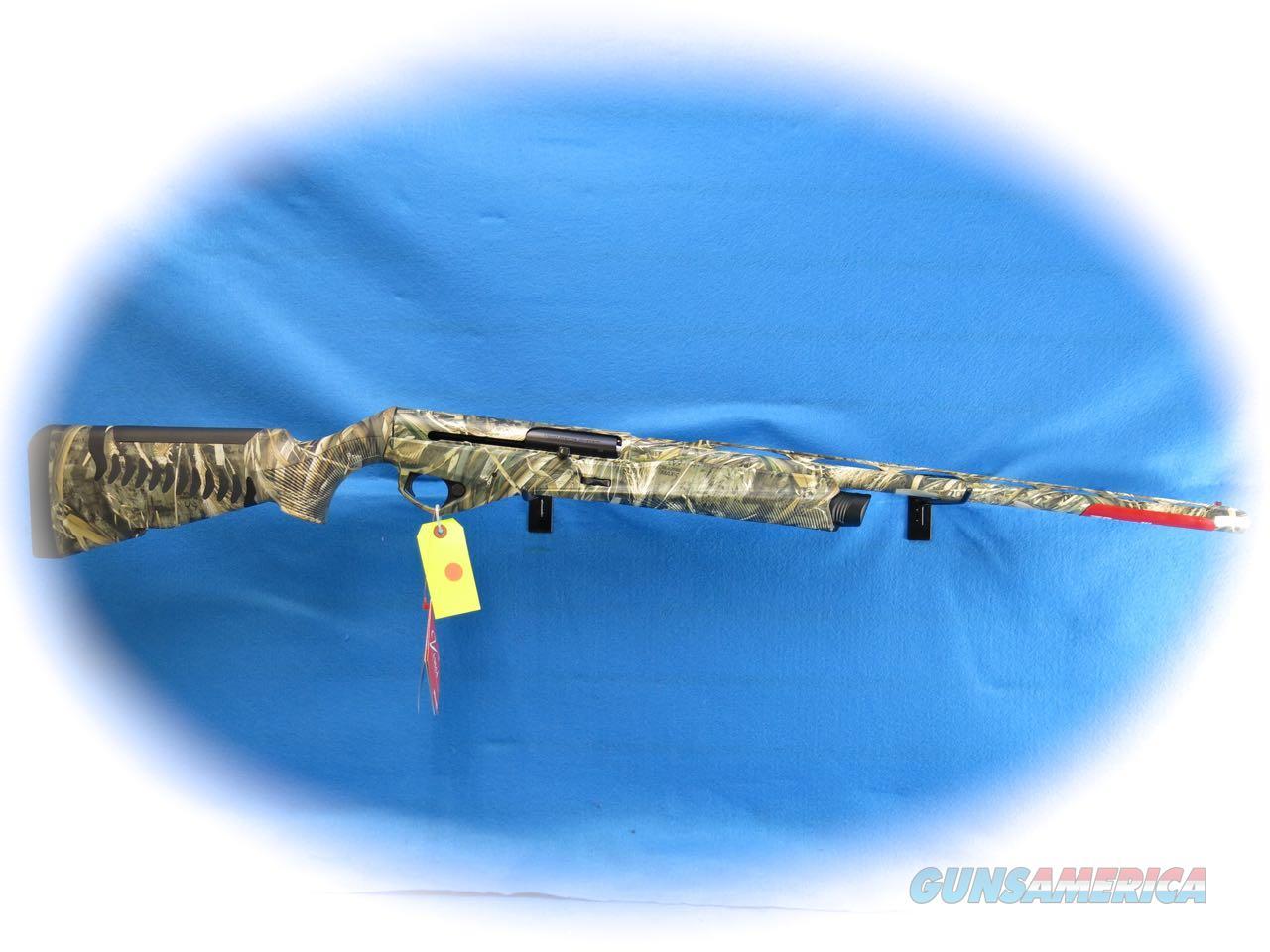 **SALE!!** Benelli Super Vinci 12 Ga. Semi Auto Shotgun Max-5 Camo #10575  Guns > Shotguns > Benelli Shotguns > Sporting