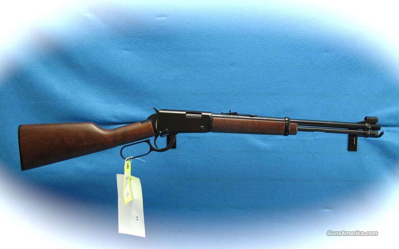 "Henry 22 Cal. Lever Action Rifle ""Youth"" New  Guns > Rifles > Henry Rifle Company"