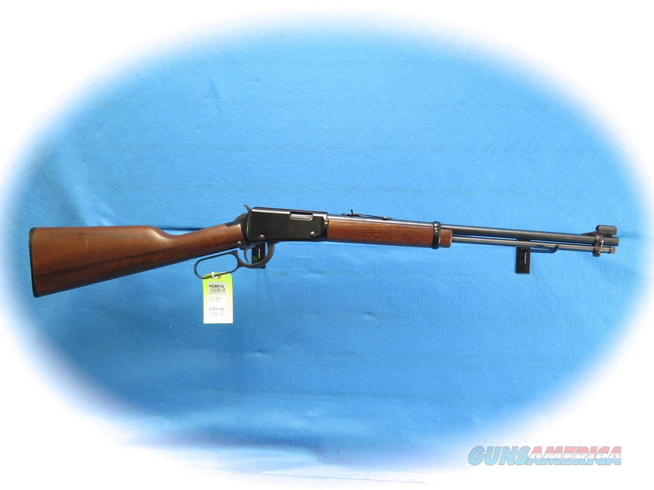 Henry Lever Action .22 Cal Rifle Model H001 **Used**  Guns > Rifles > Henry Rifles - Replica