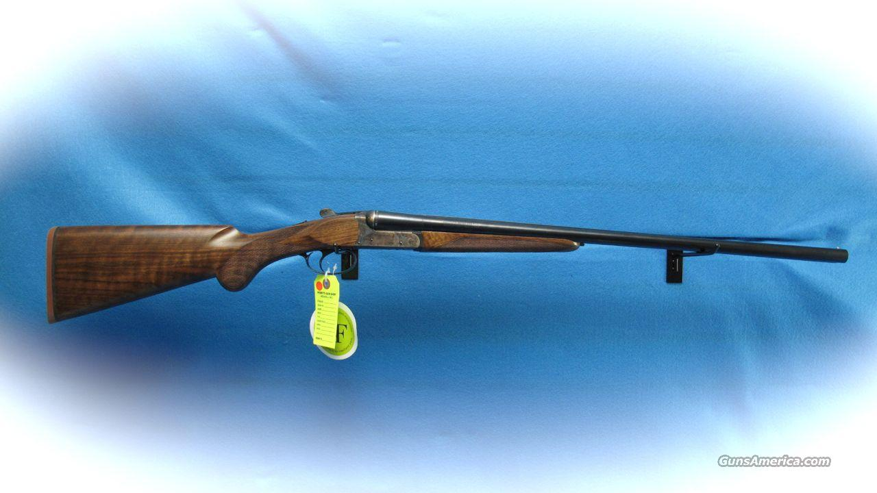 Franchi Highlander 20 Ga. Double Barrel Shotgun **NEW**  Guns > Shotguns > Franchi Shotguns > Over/Under > Hunting