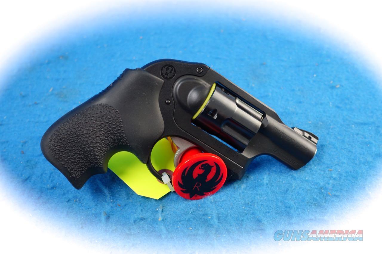 Ruger LCR 9mm DA Revolver Model 5456 **New**  Guns > Pistols > Ruger Double Action Revolver > LCR