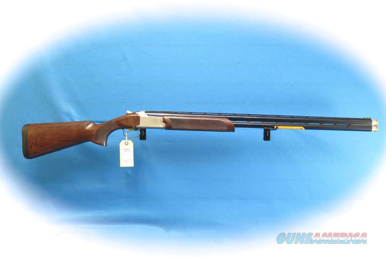Browning Citori 725 Sporting O/U 12 Ga. Shotgun W/Adjustable Comb Model 0135533009 **New**  Guns > Shotguns > Browning Shotguns > Over Unders > Citori > Trap/Skeet