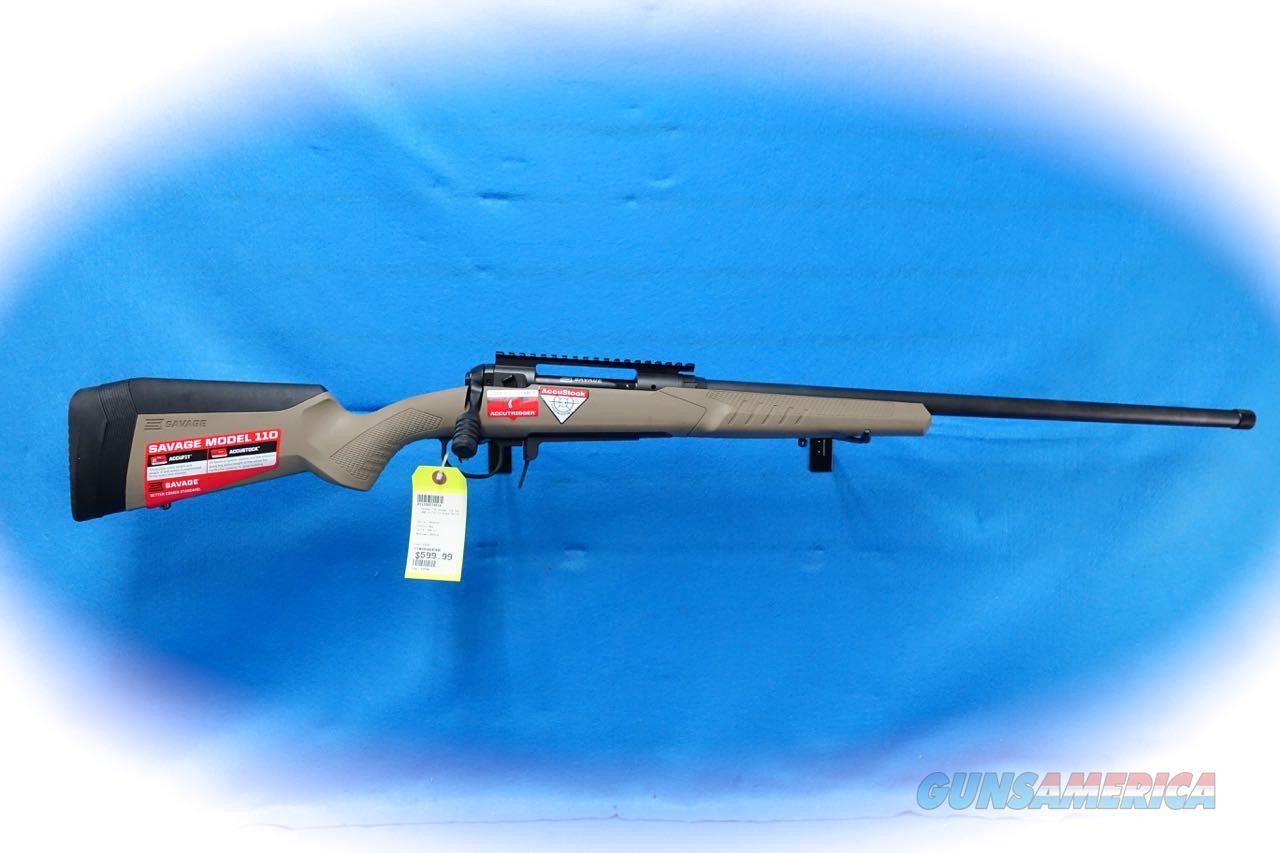 Savage Model 110 Tactical Desert Bolt Rifle .300 WinMag **New**  Guns > Rifles > Savage Rifles > 10/110