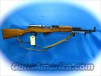 Century Arms SKS 7.62x39 Rifle  Guns > Rifles > Century Arms International (CAI) - Rifles > Rifles
