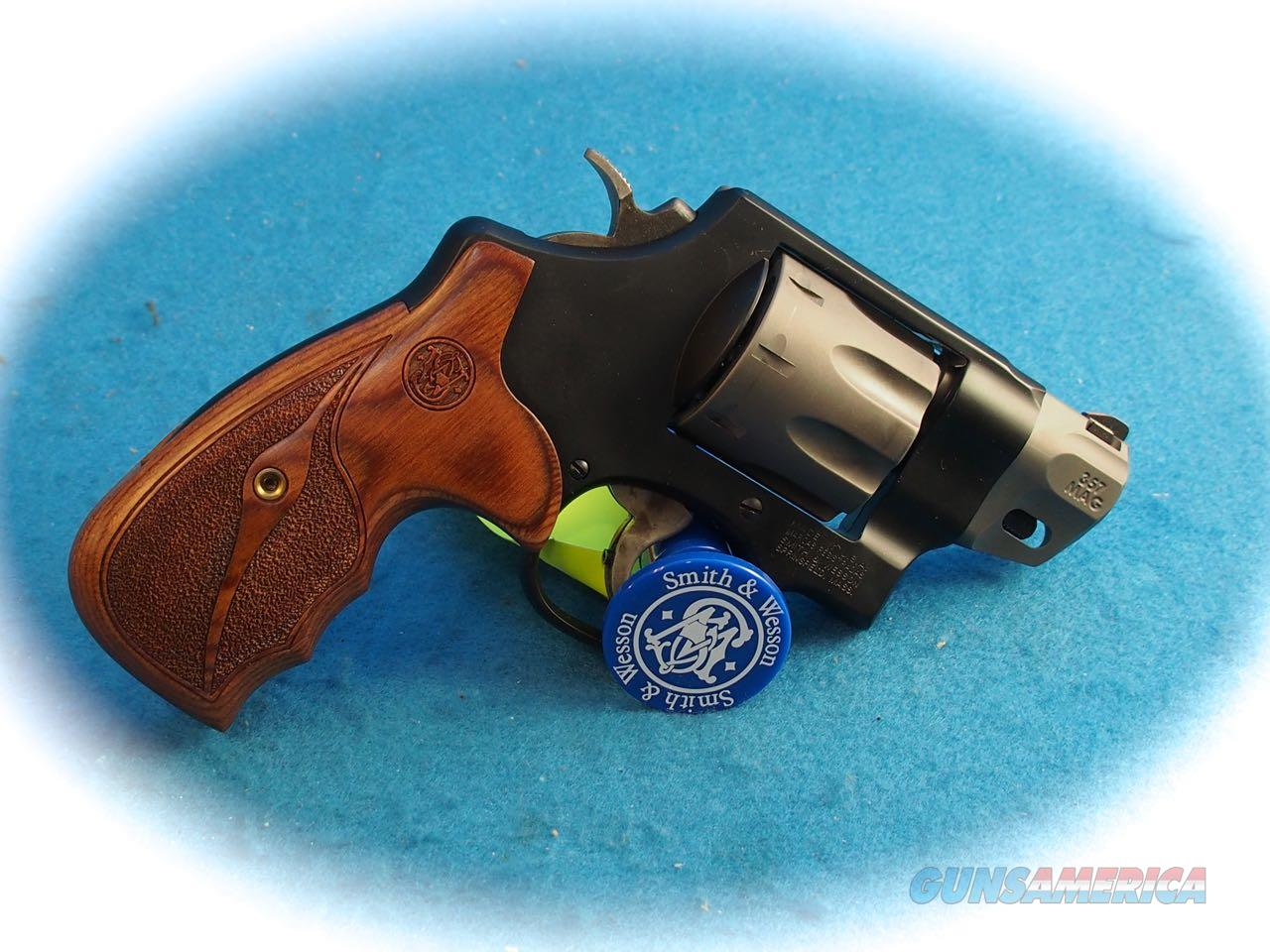 Smith & Wesson Model 327 Performance Center .357 Mag Revolver **New**  Guns > Pistols > Smith & Wesson Revolvers > Performance Center