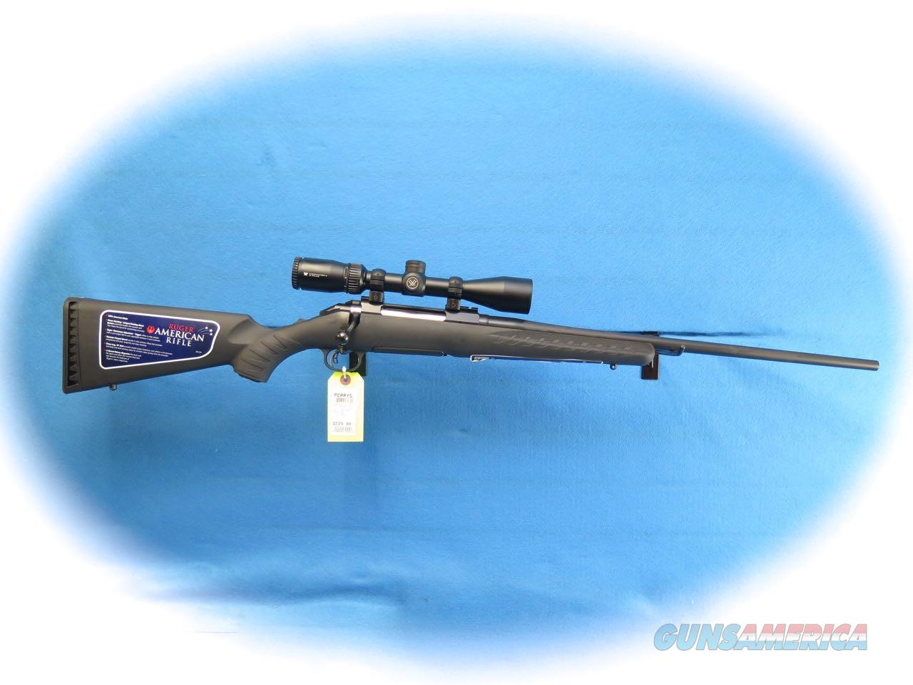 Ruger American Bolt Action Rifle .270 Win Cal W/ Vortex Scope Model 16932 **New**  Guns > Rifles > Ruger Rifles > American