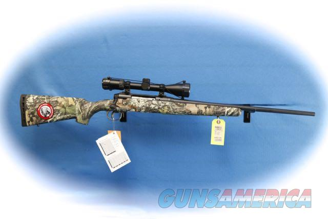 Savage Axis II XP .30-06 Springfield Bolt Action Rifle/Scope Pkg Model 22246 **New**  Guns > Rifles > Savage Rifles > Axis
