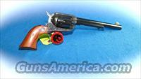 Ruger Vaquero 45 Colt Revolver **USED**  Guns > Pistols > Ruger Single Action Revolvers > Cowboy Action