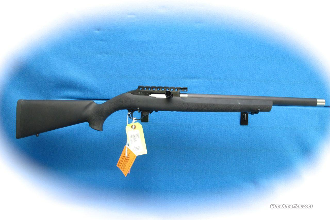 **SALE!!** Magnum Research .22LR Hogue Overmold Rifle **New**  Guns > Pistols > Magnum Research Pistols