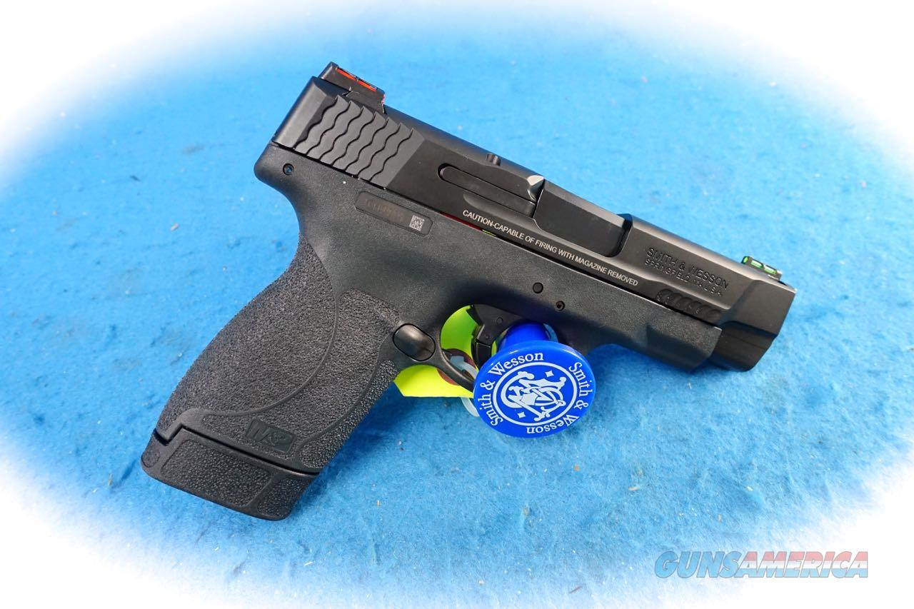 Smith & Wesson PC M&P45 Shield .45 ACP Pistol **New**  Guns > Pistols > Smith & Wesson Pistols - Autos > Shield