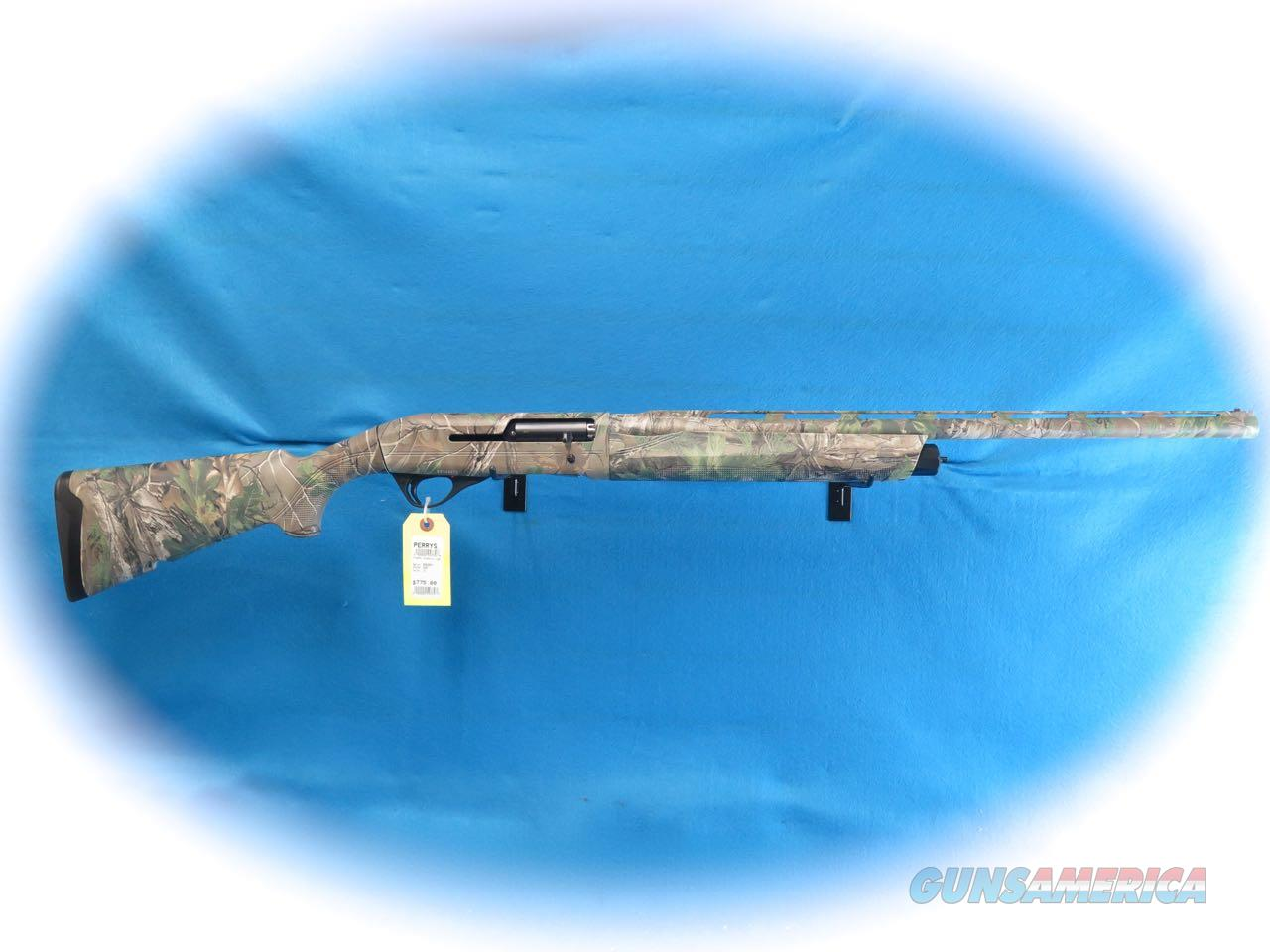 Franchi Intensity 12 Ga. Semi Auto Shotgun Realtree Xtra Green Camo **Used**  Guns > Shotguns > Franchi Shotguns > Auto/Pump > Hunting