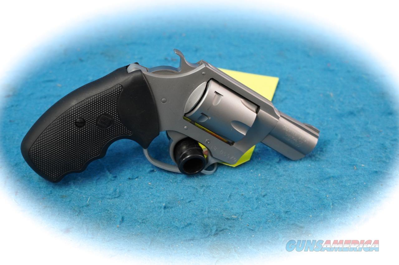 Charter Arms Pathfinder .22LR Revolver **Used**  Guns > Pistols > Charter Arms Revolvers