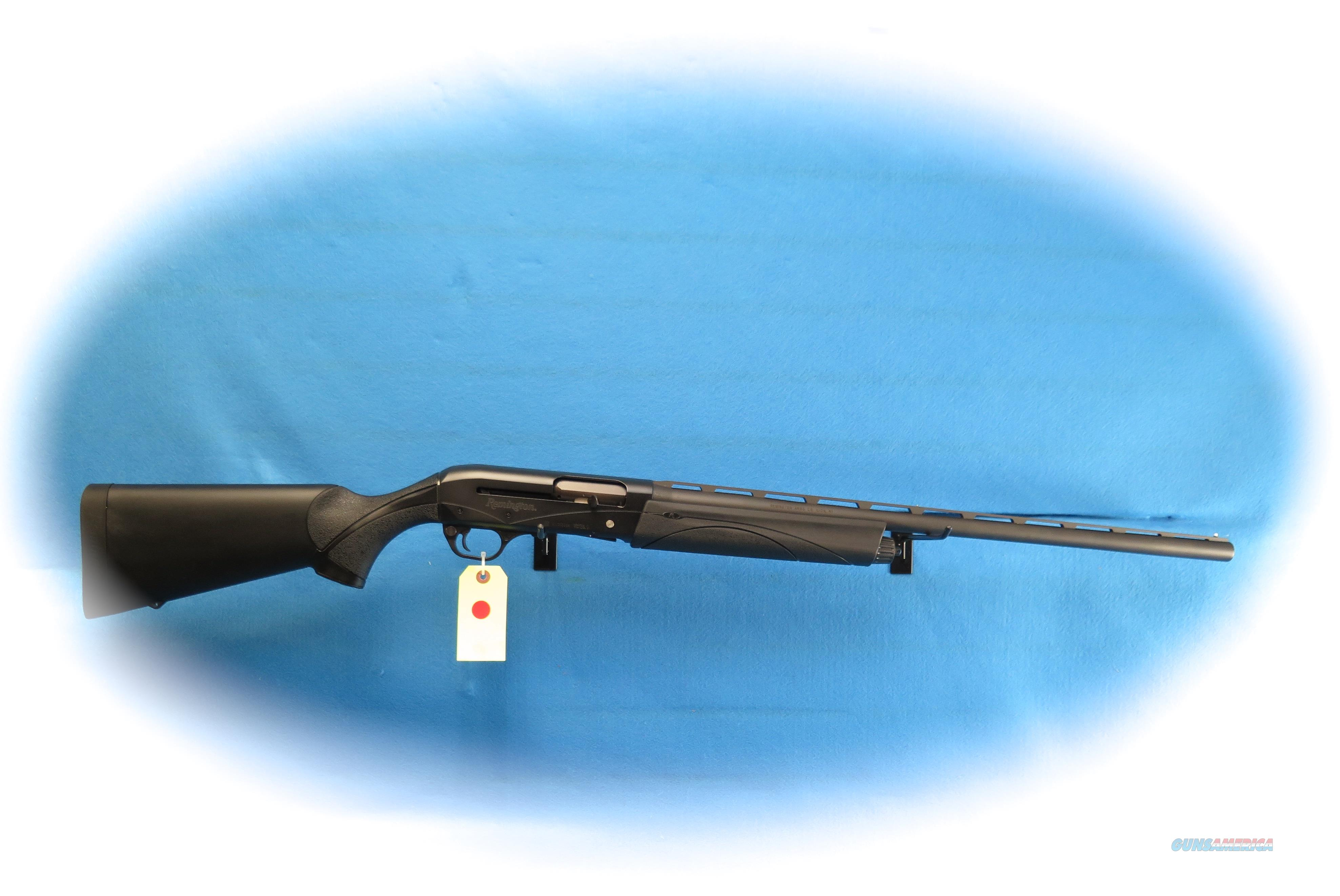Remington V3 Field Sport Black Synthetic 12 Ga. Semi Auto Shotgun 83401 **New**  Guns > Shotguns > Remington Shotguns  > Autoloaders > Hunting