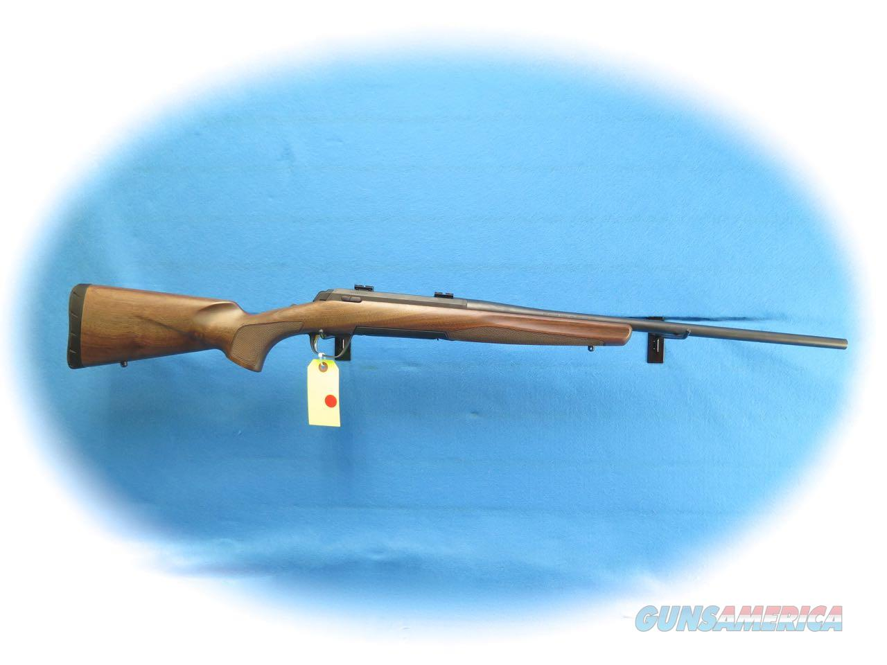 Browning X-Bolt .30-06 Rifle LEFT Hand **Used**  Guns > Rifles > Browning Rifles > Bolt Action > Hunting > Blue