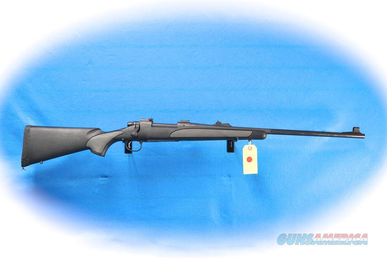 Remington Model 700 SPS Big Game Rifle 1 of 500 .375 H&H Cal **Used**  Guns > Rifles > Remington Rifles - Modern > Model 700 > Sporting