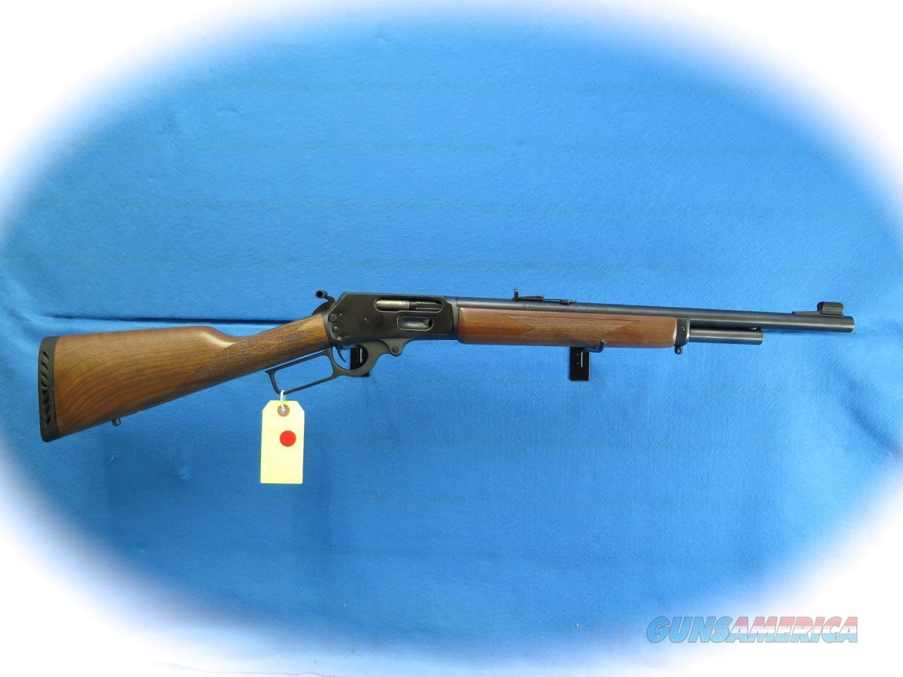 Marlin 1895G Guide Gun .45-70 Lever Action Rifle **Used**  Guns > Rifles > Marlin Rifles > Modern > Lever Action