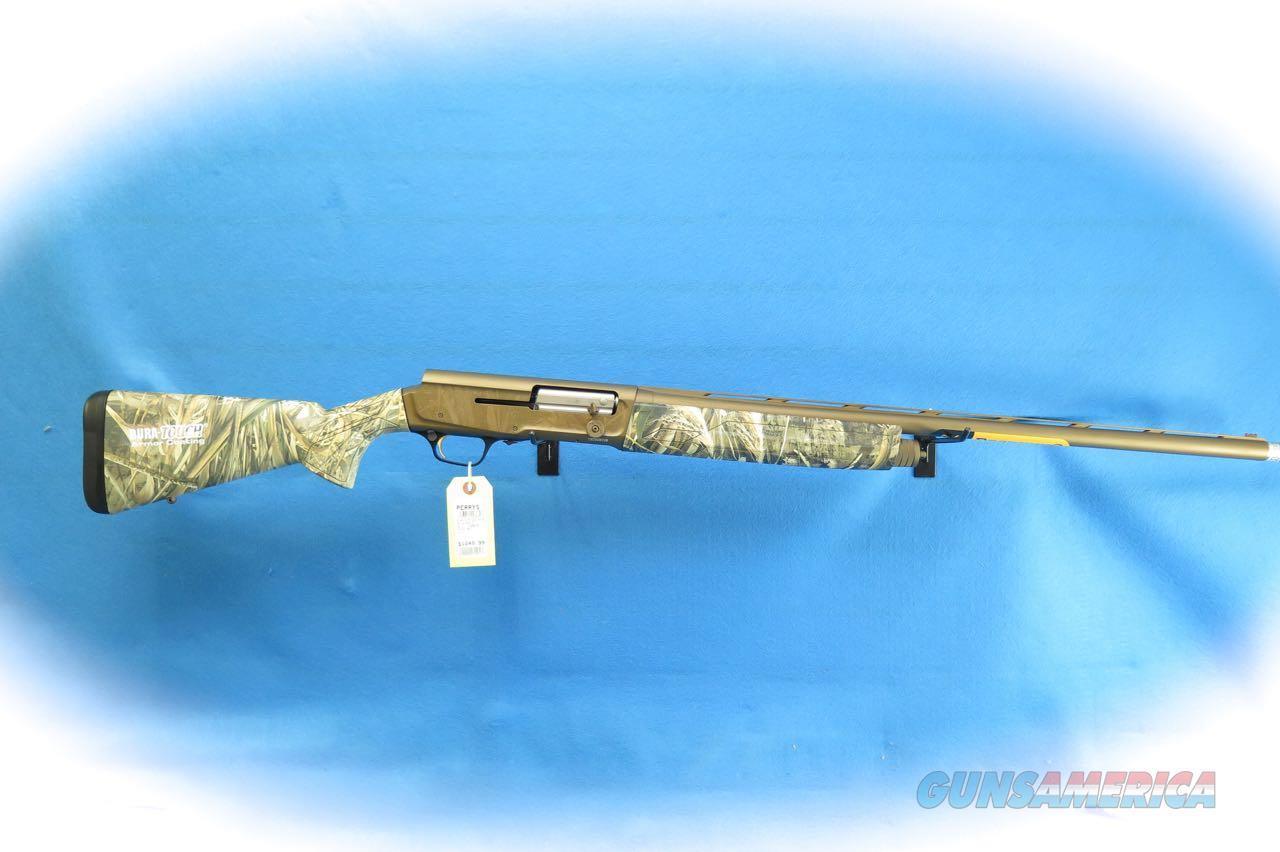 Browning A5 Wicked Wing 12 Ga. Semi Auto Shotgun Model 0118422004 **New**  Guns > Shotguns > Browning Shotguns > Autoloaders > Hunting