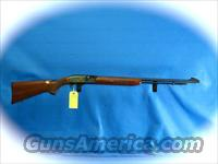 Remington 552 Speedmaster 22 Rifle **USED**  Guns > Rifles > Remington Rifles - Modern > .22 Rimfire Models