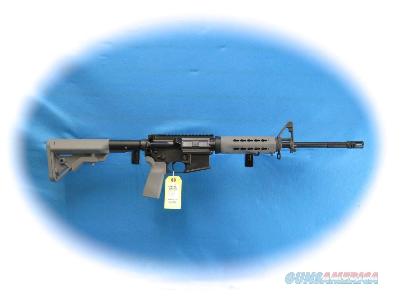 Sig Sauer M400 B5 Series Gray 5.56MM Semi Auto Rifle **New**  Guns > Rifles > Sig - Sauer/Sigarms Rifles