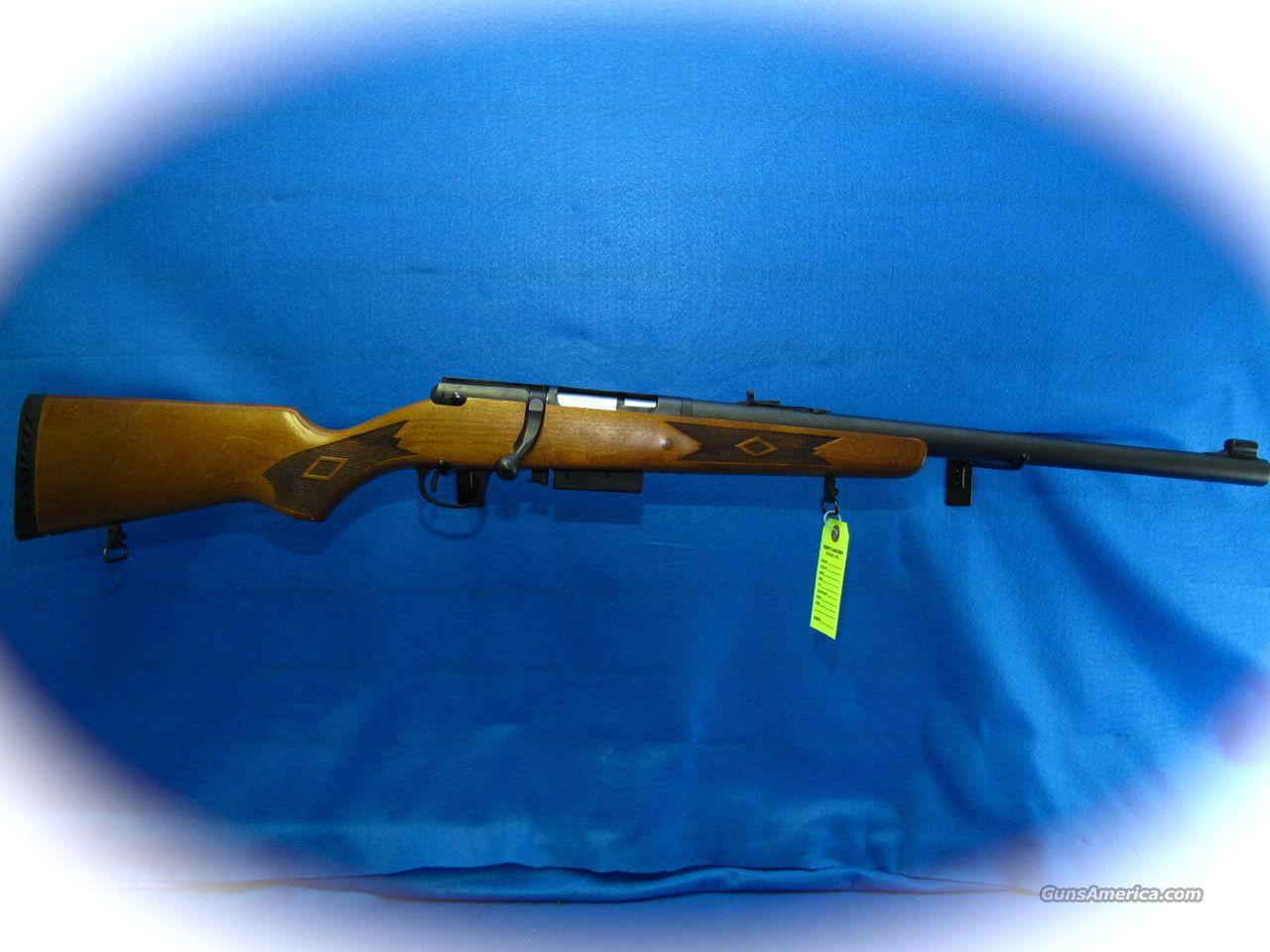 Marlin Model 512 SlugMaster 12 Ga. Bolt Action Shotgun  Guns > Shotguns > Marlin Shotguns