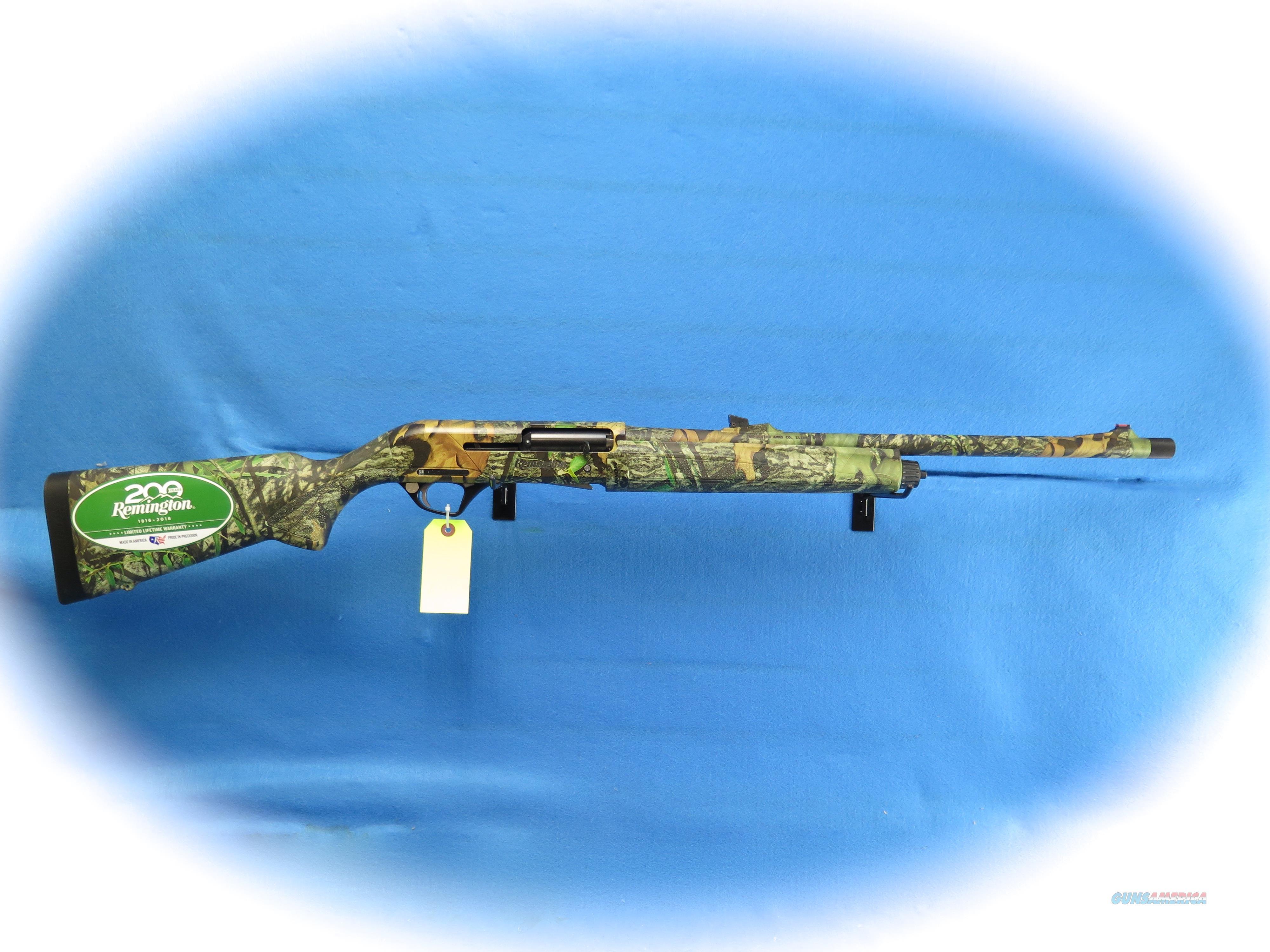 Remington Versa Max Sportsman Turkey 12 Ga. Shotgun, 22 inch barrel.  Model 81028 **New**  Guns > Shotguns > Remington Shotguns  > Autoloaders > Hunting