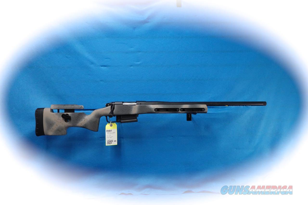Bergara Premier Ridgeback Bolt Rifle 6.5 Creedmoor Cal **New**  Guns > Rifles > Bergara Rifles