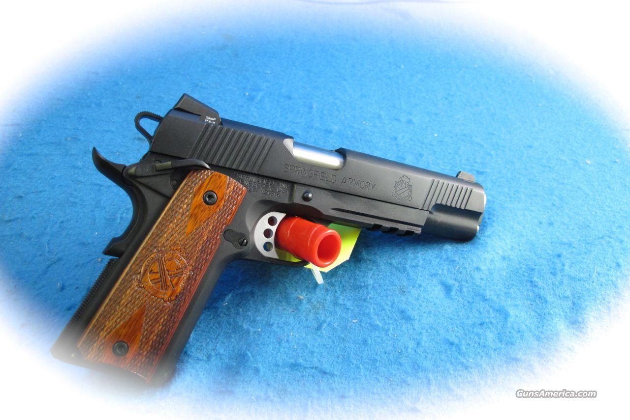 **SALE!!** Springfield Armory 1911 LW Operator .45 ACP Pistol **New**  Guns > Pistols > Springfield Armory Pistols > 1911 Type