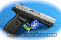 Smith & Wesson SW9VE 9mm Sigma Semi Auto 9mm Pistol **Used**  Guns > Pistols > Smith & Wesson Pistols - Autos > Polymer Frame
