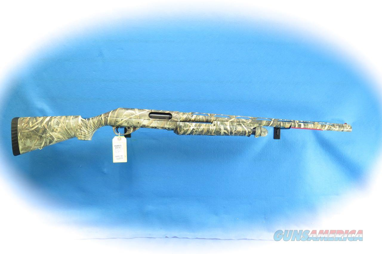 Benelli Nova 12 Ga. Pump Shotgun Max-5 Camo Finish Model 20076 **New**  Guns > Shotguns > Benelli Shotguns > Sporting