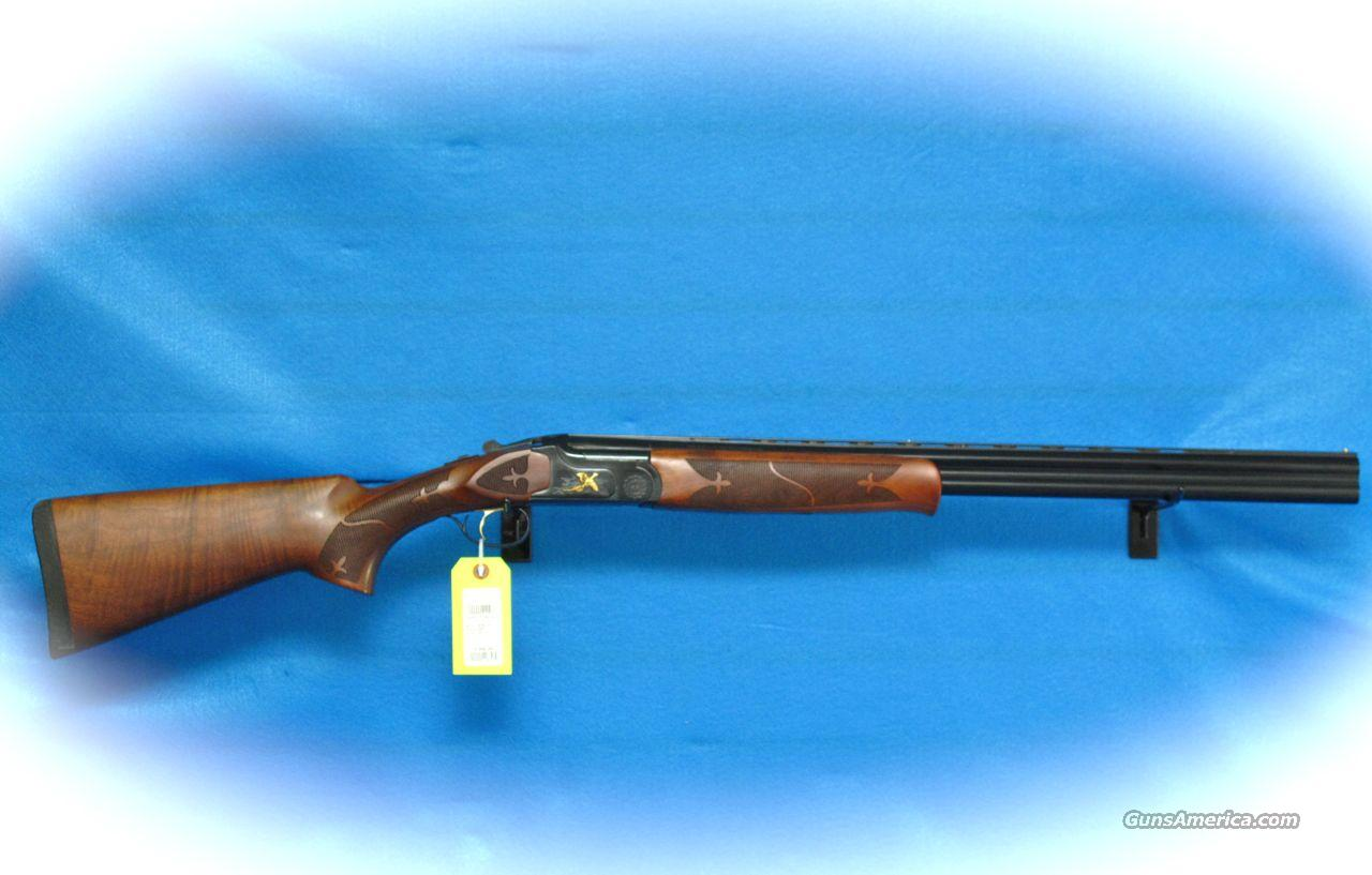 Stevens Model 512 Gold Wing 20 Gauge Over/Under **USED**  Guns > Shotguns > Stevens Shotguns