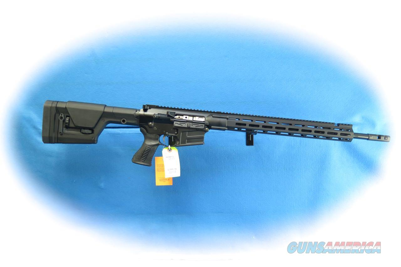 Savage Model MSR 10 Long Range Semi Auto Rifle .308 Win Cal **New**  Guns > Rifles > Savage Rifles > 10/110