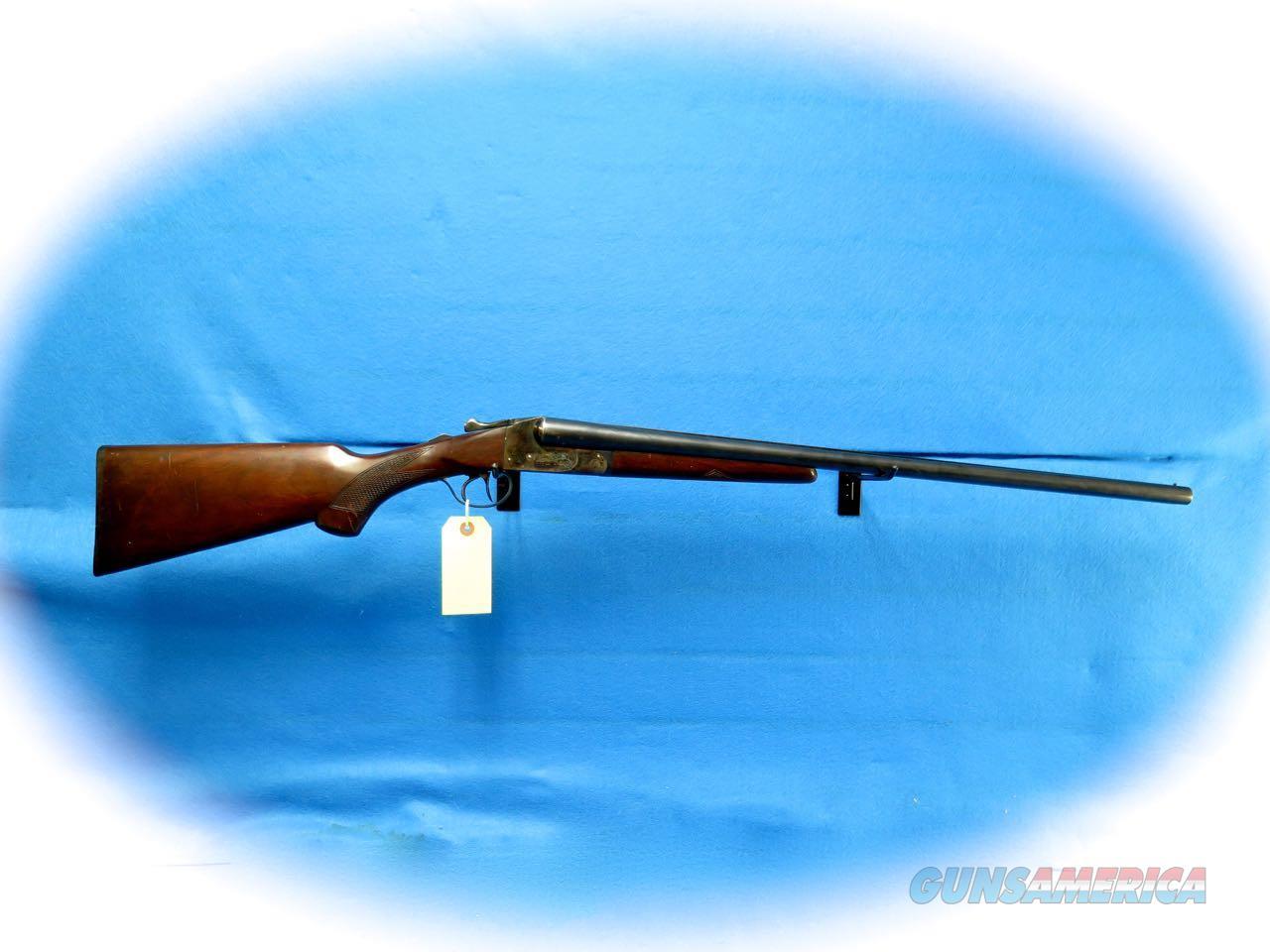 LeFever 16 Gauge Nitro Special SxS Shotgun  **Used**  Guns > Shotguns > Lefever Shotguns