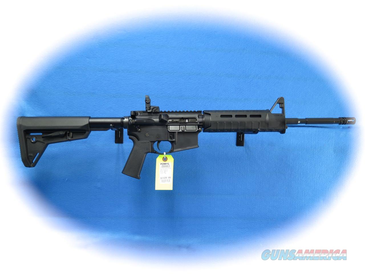 Colt M4 CARBINE MAGPUL SL BLACK 5.56mm Semi Auto Rifle **New**  Guns > Rifles > Colt Military/Tactical Rifles