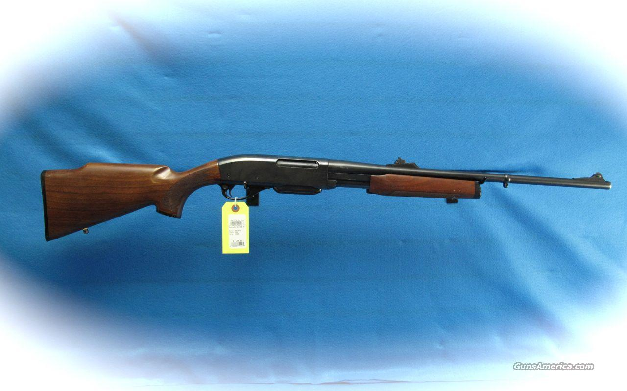 Remington Model 7600 Pump Rifle 30-06 Cal. **USED**  Guns > Rifles > Remington Rifles - Modern > Other