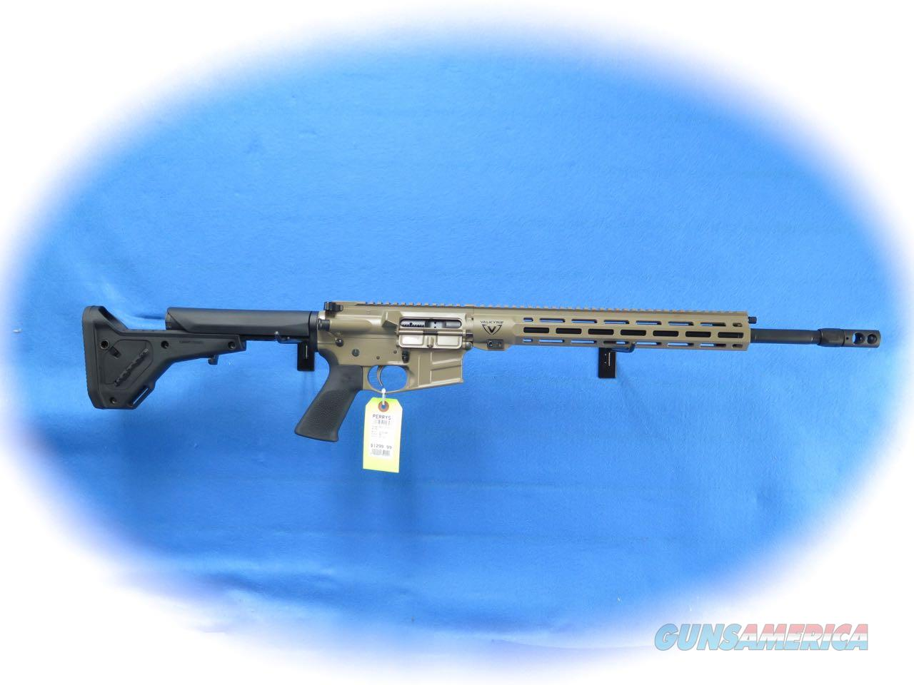 Savage Arms MSR15 Valkyrie .224 Val Semi Auto Rifle Model 22939 **New**  Guns > Rifles > Savage Rifles > Savage MSR