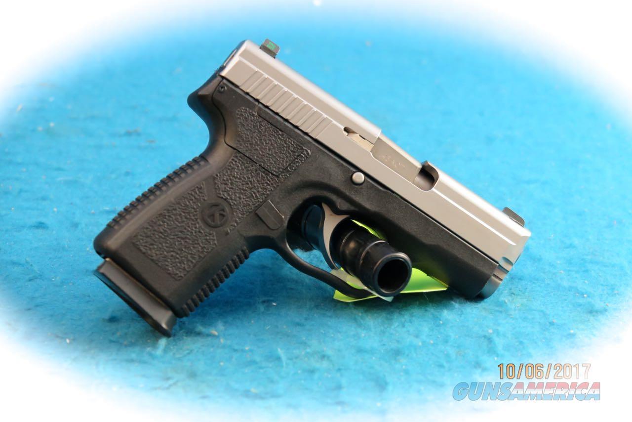 Kahr Model PM45 .45ACP Semi-Auto Pistol **Used**  Guns > Pistols > Kahr Pistols